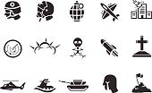 Aerospace Industry,Helicopter,Symbol,Air Vehicle,Armed Forces,Work Helmet,Vector,Atomic Bomb,Army,Military,Navy,Bullet,Sniper,Weapon,Armored Tank,Military Target,Rifle,Men,Shield,Label,Icon Set,Silhouette,Bomb,Flying,Bombing,Barbed Wire,Sign,Star Shape,Shotgun,Conflict,Ammunition,Radar,Hand Grenade,Technology,War,Simplicity,Badge,Power,Aiming,Atomic Bomb Testing,Fighting,Airplane,Back Lit,Medal,Binoculars,Design,Rocket