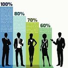 People,Silhouette,Infographic,Presentation,Meeting,Vector,Business Person,Men,Backgrounds,Market,Occupation,Teamwork,Team,Business,Ilustration,Document,Suit,Banner,Design,Plan,Book Cover,Manager,Marketing,Adult,Abstract,Activity,Black Color,workgroup,Women,Set,Page,Businessman,Report,Group Of People,Stability,Businesswoman,Leadership,Professional Occupation,Design Element,template,Casual Clothing,Computer Icon,Organization