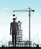 Scaffolding,Forklift,Urban Skyline,Built Structure,Crane - Construction Machinery,Cityscape,Building - Activity,Bizarre,Horror,Grotesque,Surreal,Creativity,Modern,Land Vehicle,Building Exterior,Sky,Futuristic,Construction Industry,DNA,Genetic Research,Women,Blue,Cloud - Sky,City,Large,Construction Worker,Monster,Spooky,Silhouette,Black Color,New,Industry,Evil,Human Brain,Surrealism,Urban Scene,Shock,One Person,Frankenstein,Robot,People,Men,Cloudscape,Making,Halloween,Giant