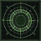 Compass,Drawing Compass,Digital Display,Radar,Nautical Vessel,Design,Grid,Pattern,Order,Direction,Airplane,Green Color,blip,Crosshair,Ilustration,Military,Aiming,Symbol,Computer Monitor,Backgrounds,Blueprint,Retail Display,Military Airplane,Sonar,Aspirations,Compass Rose,Instrument of Measurement,Vector,Globe - Man Made Object,Black Color