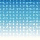 Pixelated,Pattern,Digitally Generated Image,Backgrounds,Circle,Simplicity,Multi Colored,Halftone Pattern,Abstract,Spotted,Style,Design