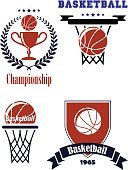 Basketball Hoop,Badge,Sport,Label,Relaxation,Concepts,Leisure Games,Vector,Design,sporting,Symbol,Design Element,Backgrounds,Winning,White,Sports Team,Equipment,Isolated,Leisure Activity,Team Sport,Ball,Sports League,Retro Revival,Shooting at Goal,Basketball,Play,Ilustration,Insignia,Part Of,Computer Icon,Competitive Sport,Computer Graphic,Basket,Competition,Ideas,Success,Coat Of Arms,Banner,Sign,Orange Color,Slam Dunk,Black Color,University,Single Object,Basketball - Sport