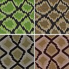 Animal Skin,Rattlesnake,Pattern,Abstract,Snake,Seamless,Striped,Animal Scale,Viper,Part Of,Vector,Hide,Animal,Danger,Textured,Cartoon,Nature,Wallpaper,Wildlife,Square,Lizard,Cobra,Close-up,Design Element,Backdrop,Backgrounds,Reptile,Green Color,Textile,Design,Shape,Isolated,Tile,Camouflage,Python,Macro,Ilustration