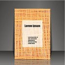 University,Document,Brochure,Abstract,Decoration,Wallpaper Pattern,Orange Color,Material,Wallpaper,Diary,Single Object,Pattern,Book,Flyer,Backgrounds,Education,Hardcover Book,Backdrop,Burlap,Jeans