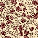 Art Nouveau,Pattern,Flower,Berry,Floral Pattern,Old-fashioned,Berry Fruit,Textile,Retro Revival,Renaissance,Rococo Style,Design,Backgrounds,Drawing - Art Product,Nature,Leaf,Vector,Modern,Romance,Scroll Shape,Ornate,Design Element,Abstract,Elegance,Swirl,Curled Up,Beauty,Illustrations And Vector Art,Decoration,Decor,Ilustration,foliagé,Springtime,Arts Backgrounds,Flowers,Fantasy,Creativity,Style,Summer,Arts And Entertainment,Vector Florals,Nature,Shape