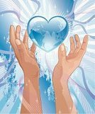 Human Hand,Heart Shape,Earth,Globe - Man Made Object,Praying,World Map,Love,Three-dimensional Shape,Vector,Planet - Space,Sphere,Human Arm,Map,Star - Space,Hope,Mother Nature,Ribbon,Ribbon,The Human Body,Anatomy,Backgrounds,Grunge,Green Color,Loving,Human Finger,Light at the End of the Tunnel,Blue,Glowing,Wishing,Ilustration,Celebration,Star Shape,Swirl,Shiny,Striped,Thumb,Cartography,Shiny Icons,Decoration,continents,Environmental Conservation,Earth Day,earth friendly,Bright,Freshness