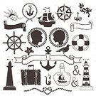 Tied Knot,Ampersand,Old-fashioned,Nautical Vessel,Retro Revival,Heart Shape,Rope,Vacations,Compass,Sailboat,Industrial Ship,Sailing Ship,Ship,Silhouette,Bottle,Ilustration,Men,Summer,Animal Shell,Buoy,Ribbon,Frame,Collection,Portrait,Cruise,Design Element,Drawing - Art Product,Bird,Single Flower,Women,Tourism,Isolated,Tube,Journey,Travel,Seagull,Sea,Lighthouse,Old,Profile View,Couple,Coral,Starfish,People Traveling,Adventure,Wheel,Anchor,Vector,Travel Destinations,Holiday,Cultures,Bag