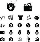 Currency,Stack,Stack Rock,Dollar Sign,Vector,Bank,Coin Bank,Coin,Steps,Business,Bank Account,Commercial Activity,Credit Card,Wages,Piggy Bank,European Union Currency,Exchange Rate,Soup,Finance,Savings,Euro Symbol,Wallet,Buying,Stock Market,Stock,Stock Certificate,Graph,Stock Exchange,Computer Icon,Symbol,Sign,Exchanging
