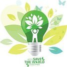 Environment,Nature,Infographic,Leaf,Tree,Growth,Ilustration,Data,Symbol,Thinking,Electric Lamp,Backgrounds,Computer Graphic,Poster,Sphere,Technology,Vector,Sign,Recycling,Planet - Space,Pollution,Organic