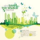 Infographic,Organic,Recycling,Environment,Computer Graphic,Nature,Growth,Pollution,Vector,Poster,Sign,Backgrounds,Tree,Ilustration,Planet - Space,Data,Sphere,Technology,Symbol,Leaf