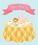Domestic Kitchen,Retro Revival,Commercial Kitchen,Design Element,Dessert,Banner,Gourmet,Package,Vector,Greeting Card,Invitation,Coffee Break,Elegance,Cake,Cupcake,Muffin,Morning,Flat,Design,Polka Dot,Multi Colored,Sweet Food,Cute,Holiday,Mug,Computer Graphic,Cafe,Backgrounds,Greeting,Backdrop,Drink,Lunch,Restaurant,Brochure,Afternoon Tea,Ribbon,Tea - Hot Drink,Party - Social Event,Ilustration,Ornate,Weekend Activities,Table,Cup,Scrapbook,Menu,Breakfast,Teapot,Placard,Decoration,Celebration,Cartoon,Birthday