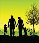 Family,Silhouette,Tree,People,Walking,Cheerful,Nature,Happiness,Vector,Vacations,Green Color,Landscape,Backgrounds,Women,Mountain,Black Color,Outdoors,Men,Mountain Range,Mother,Grass,Heterosexual Couple,Fun,Non-Urban Scene,Little Girls,Offspring,Relaxation,Springtime,Focus On Background,Summer,Group Of People,Serene People,Ilustration,Funky,Little Boys,Tranquil Scene,Sky,Backdrop,Daughter,Cool,Beautiful,Idyllic,Clip Art,Elementary Age,Fragility,Image,Pre-Adolescent Child,Toddler,Vibrant Color,Preschooler,Teenage Boys,Bright,Enjoyment,Tracing,Setting,Babies And Children,Families,Lifestyle,People