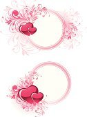 Heart Shape,Flower,Design,Valentine's Day - Holiday,Frame,Vector,Floral Pattern,Corner,Dirty,Ribbon,Design Element,Scroll Shape,Pink Color,Art,Drawing - Art Product,Striped,Backgrounds,Abstract,Computer Graphic,Cartouche,Birthday,Red,Ilustration,Image,Ornate,Swirl,Elegance,Shape,Holiday,Nature,Pattern,Holidays And Celebrations,Valentine's Day,Illustrations And Vector Art,Leaf,Holiday Backgrounds,Ideas,Curled Up,Concepts,Luxury,Beautiful,Branch,Vector Backgrounds