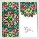 Book,Craft,Creativity,Decor,Backgrounds,Backdrop,Vector,Postcard,Decoration,Abstract,Ornate,Traditional Dancing,Luxury,Mandala,Pattern,template,Plan,Label,Computer Graphic,Greeting,Ilustration,Invitation,Vignette