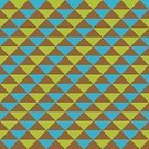 Blue,Decoration,Ornate,Backgrounds,Angle,Triangle,Creativity,Abstract,Design,Fashion,Repetition,Seamless,Shape,Pattern,Ilustration,Geometric Shape,Computer Graphic,Green Color,Vector