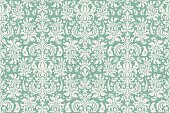 Pattern,Retro Revival,Old-fashioned,Floral Pattern,Ornate,Effortless,Elegance,Seamless,Leaf,Victorian Style,Backgrounds,Wallpaper Pattern,Luxury,Textile,Beauty,Architectural Revivalism,Swirl,Fashion,Vector,Repetition,Classic,Knick Knack,Drawing - Art Product,nuptial,Decoration,Ilustration,Plant,womanly,Renaissance,No People,Celebration,Fragility,Decor,Wedding,People,Baroque Style,Computer Graphic