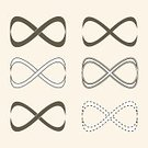 Sign,Mathematical Symbol,Infinity,Philosopher,Abstract,Physics,Single Object,template,Eternity,Number 8,Internet,Jean Giraud,Technology,Geometric Shape,Formula,Modern,Design Element,Style,Symbol,Curve,Set,Space,Insignia,Design,Shape,Vector,Ilustration,Computer Graphic,Concepts