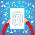 Business,Symbol,Document,Communication,Fingerprint,Sign,Dependency,Abstract,Note Pad,Sheet,People,Holding,Billboard,advertise,Reminder,Writing,Backgrounds