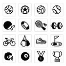 Soccer,American Football - Sport,Football,Bowling,Sports Team,Soccer Ball,Basketball - Sport,Volleyball - Sport,Sport,Ice Hockey,Basketball,Team,Computer,Symbol,Set,Competition,Sports Race,Ball,Tennis,Boxing,Trophy,Rugby,Vector,Bicycle