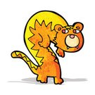 Bizarre,Zoo,zoo animals,Ilustration,Doodle,Cultures,Cute,Clip Art