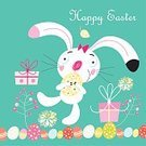 Pattern,Easter,Skill,Celebration,Small,Vector,Creativity,Congratulating,Season,Striped,Blue,Repetition,Fun,Multi Colored,Backgrounds