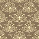 Floral Pattern,Old-fashioned,Elegance,Backgrounds,Design,Vector,Backdrop,Computer Graphic,Ornate,Ilustration,Embellishment,Textile,Seamless,Decor,Decoration,Brocade,Blue,Royalty,Scroll Shape,Victorian Style,Flower,Design Element,Part Of,filigree,Flourish,Silk,Pattern,flourishes,Fabric Swatch,Shape,Abstract,Retro Revival,Swirl,Tile