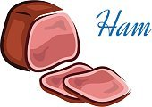 Ham,Meat,Dinner,Snack,Overweight,Beef,Pork,Food,Sausage,Raw Food,Meal,Nutrition Label,Cartoon,Salami,Smoked,Close-up,Brown,Preparation,Eat,Vector,Lunch,Ilustration,Food And Drink,Freshness,Isolated,Cooked,Fat,Bratwurst,White,Backgrounds,Refreshment,Cooking,Ingredient,Breakfast,Appetizer,Cultures,meaty,Merchandise,Food State,Healthy Eating,Single Object,Roasted,Gourmet