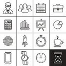 Loan,Ilustration,Vector,Set,Currency,Finance,Graph,Computer Monitor,Computer Icon,Symbol,Clock,Watch,Time,Business