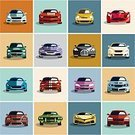 Car,Parking Lot,Modern,Sedan,Symbol,Computer Icon,Traffic,Flat,Side View,Front View,Mechanic,Sports Car,Internet,Sports Utility Vehicle,Speed,Pickup,rent,Delivering,Sport,Shape,Computer Graphic,Set,Service,Vector,Silhouette,Collection,Engine,Ilustration,Auto Repair Shop,Postage Stamp,Repairing,Sports Race,Retro Revival,Insignia,Label,Classic,Interface Icons,Transportation,Wheel,Isolated,Land Vehicle,Shiny,Design,Sign