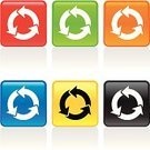 Three Objects,Arrow Symbol,synchronize,Symbol,Recycling,streaming,Restoring,Orbiting,Computer Icon,Sign,Refreshment,Beginnings,Around,Vector,Black Color,Interface Icons,Red,White,Blue,Orange Color,Design,Ilustration,Design Element,Yellow,Color Image,Continuity,Green Color,Series,accent,Clipping Path,Clip Art