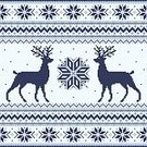 Christmas,Pattern,Pixelated,Textured,Seamless,Scandinavian Culture,Wallpaper Pattern,Christmas Ornament,Design,Cardigan,Sweater,Frame,Linen,Fashion,Deer,Knitting,Decoration,Norway,Vector,Ilustration,Christmas Decoration,Textile,Snowflake,Retro Revival,Cultures,Blue,Winter,Abstract,Norwegian Culture,Backgrounds,Reindeer