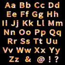 Punctuation Mark,Question Mark,Latin Script,typeset,varicolored,typographic,Creativity,Education,Alphabetical Order,Typescript,Text,Multi Colored,Abstract,Geometric Shape,Learning,Alphabet