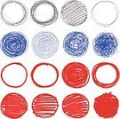 Circle,handdrawn,Outline,Handwriting,Scribble,Red,Set,Pen,Felt Tip Pen,freehand,Spiral,Single Line,Drawing - Art Product,Curve,Pencil,Group of Objects,Graphite,Sign,Shape,Construction Frame,hand drawn,Ilustration,Collection,Vector,Rough,Design,Symbol,Photographic Effects,Felt,Grunge,scrawl,Style,No People,Computer Graphic,Abstract,Geometric Shape,Sketch,Banner,Pencil Drawing,Doodle,Design Element,Isolated