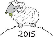 Sheep,New Year's Eve,New Year's Day,Japanese New Year,Sign,Cartoon,Animal,Paper,Japan,Japanese Culture,Year,Goat,Cute,Happiness,Design,Doodle,Vacations,China - East Asia,Art,Sketch,Traditional Festival,Chinese Culture,Hill,Decoration,Astrology Sign,Characters,Humor,Ink,Cheerful,Asian and Indian Ethnicities,Ilustration,East Asian Culture,Holiday,Simplicity,Indigenous Culture,Cultures,Symbol,Celebration,Grass,Vector