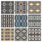 Material,Ilustration,Geometric Shape,Fashion,Patchwork,Pattern,template,Rug,Repetition,Textile,Ornate,Backdrop,Abstract,Symmetry,Backgrounds,Collection,Decoration,Decor,Creativity,Vector