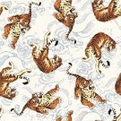 Nature,Animal,Tiger,East Asian Culture,Animals Hunting,Violence,Roaring,Feline,Bengal Tiger,Animals In The Wild,Snarling,Aggression,Mammal,Indochinese Tiger,Siberian Tiger,Sumatran Tiger,Tusk,Cruel,Japanese Culture,Tropical Rainforest,Painted Image,Calling,Barking,Fingernail,Biting,Ilustration,Wallpaper,Pattern,Horror,Anger,Backgrounds,Continuity,Decoration,Vitality,Strength