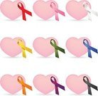 Cancer,Ribbon,Ribbon,AIDS Awareness Ribbon,Heart Shape,HIV,Blood Donation,AIDS,Love,Purple,Pink Color,Symbols Of Peace,Vector,Valentine's Day - Holiday,Yellow,AIDS Test,Charity and Relief Work,White,Black Color,Orange Color,Red,Clip Art,Icon Set,Affectionate,Red White and Blue Ribbon,Hallmark,SIDS Ribbon,Blue,Holidays And Celebrations,Dating,Illustrations And Vector Art,Romance,Cute,Green Color,Amber Alert Ribbon,Concepts And Ideas