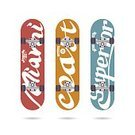 Skateboard,Sparse,Computer Graphic,Wheel,Sport,Blue,Riding,Icon Set,Athlete,Campus,Extreme Sports,Vector,Awe,Skate,Boarding,Orange Color,Accuracy,Flat,Print,Hipster,handcrafted,Posing,Design,Coastline,Miami - Florida,Elegance,Drawing - Art Product,Retro Revival,Old-fashioned,University,Red,Badge,Insignia,Vibrant Color,laconic,Text,Sports League,Composition,Luxury