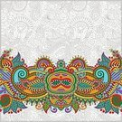 Ornate,India,Celebration,Congratulating,Creativity,Branch,Backgrounds,template,Pattern,Packaging,Decor,Book,Elegance,Indigenous Culture,Packing,Petal,Vector,Leaf,Invitation,Traditional Dancing,Computer Graphic,Ilustration,Decoration