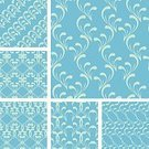Textured,Cotton,Art,Ilustration,Abstract,Repetition,Textile,Style,Backgrounds,Blue,Spinning,Collection,Design Element,Wallpaper Pattern,Computer Graphic,Fashion,Silk,Symbol,Drawing - Activity,Decor,Shape,Set,Backdrop,Ornate,Frame,Print,Floral Pattern,Seamless,Square,Pattern,Decoration,Romance