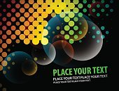 Brochure,Circle,Spotted,Blue,Backgrounds,template,Abstract,Creativity,editable,Eps10,Multi Colored,Purple,Shape,Plan,Ilustration,Fantasy,Computer Graphic,Halftone Pattern,Vector