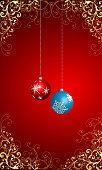 Holiday,Red,Color Gradient,Event,Decoration,Celebration,Christmas,Backgrounds
