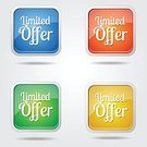 Computer Graphic,Internet,Shape,Sign,Data,Accessibility,Limited Offer,Icon Design,Multi Colored,Symbol,Vector,Phone Icon,web icon,App Icon,Sparse,Ilustration,Isolated,Design,Digitally Generated Image,Computer Icon,Limited Time Offer