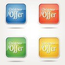 Computer Graphic,Internet,Shape,Sign,Data,Accessibility,Christmas Discount,Limited Offer,Icon Design,Multi Colored,Symbol,Vector,web icon,App Icon,Sparse,Christmas,Phone Icon,Ilustration,Design,Digitally Generated Image,Computer Icon,Isolated,Christmas Offer