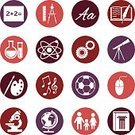 Education,Sociology,Infographic,Biology,Physical Culture,Physics,Unpleasant Smell,informatics,Sports Team,Music Icon,Icon Set,Set,Chemistry Class,Astronomy,orthography,Mathematics,Mathematical Symbol,Clip Art,Image,Physical Geography,Graduation,History,Symbol,School Icons,Globe - Man Made Object,Literature,Studying,Science,Sport,Chemistry,Computer Mouse,Soccer,Atom,Design,Sign,Silhouette,Pen,Microscope,Geometry,University,Learning,Back to School,Education Icons,Globus,Spelling,Ruler,Book,Vector