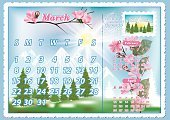 Year,Saturday,Monday,Spring Holiday,Four Seasons,Blossoming,Weekend Activities,Vector,Cherry Flowers,spring season,Diary,Branch,Blossom,Routine,Number,weekly,Event,template,Month,Day,Pink Color,Calendar,March,Blue,Plum Flowers,Calendar Date,Office Interior,Personal Organizer,2015,April,Backgrounds,Green Color,Color Image,Time,chronological,Monthly,scheduler,Week