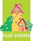 Ilustration,Mansion,Real Estate,Vector,Apartment,Architecture,Window,Nature,Construction Industry,Roof