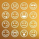 Icon Set,Depression - Sadness,Human Face,Symbol,Computer Icon,Smiling,Happiness,Emoticon,Set,Cute,Avatar,Vector,Cartoon,Curiosity,Badge,Yellow,Human Tongue,Backgrounds,Caricature,Internet,Interface Icons,Mobile Phone,UI,Laughing,Simplicity,Humor,Sunglasses,Flat,Confusion,Facial Expression,Cheerful,Anger,Fun,Isolated,Application Software,Boredom,Digital Tablet,Keypad,Sign,Ilustration,Emotion,Winking
