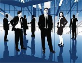 Business,People,Silhouette,Office Interior,Men,Customer,Business Person,Businessman,Handshake,Standing,Vector,Communication,Leadership,Women,Ilustration,Suit,Crowd,Team,Leading,New Business,Outline,Success,Occupation,Working,Teamwork,Manager,Business Relationship,Ideas,Male,Achievement,Concepts,Contract,Light - Natural Phenomenon,Reflection,Agreement,Business Concepts,Business