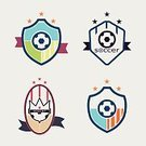 Badge,Sport,Trophy,Shirt,Winning,varsity,Abstract,Sign,Ilustration,University,Label,Vine,Soccer,Striped,Vector,Insignia,Adult,Competition,Placard